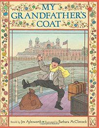 the grandfather cat cat tales book 7