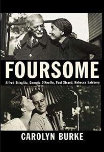 Foursome: Alfred Stieglitz