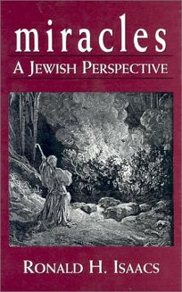 Miraclesjewish Perspective