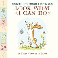 Guess How Much I Love You: Look What I Can Do