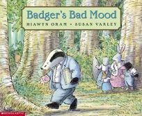 BADGERS BAD MOOD