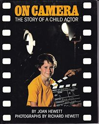 On Camera: The Story of a Child Actor