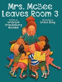 Mrs. McBee Leaves Room 3