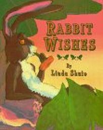 Rabbit Wishes: Cuban Folktales