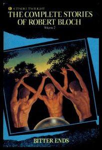 Collected Stories of Robert Bloch