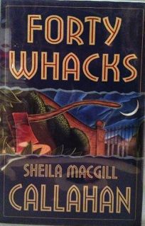Forty Whacks: A Brian Donodio Mystery