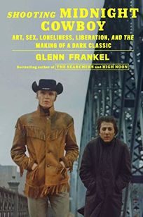 Shooting Midnight Cowboy: Art
