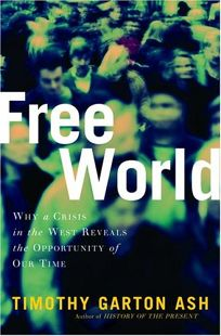 FREE WORLD: America