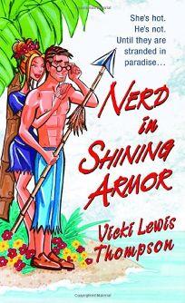 Nerd in Shining Armor