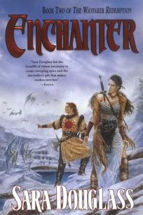 ENCHANTER: Book Two of the Wayfarer Redemption