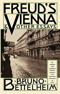 Freuds Vienna and Other Essays