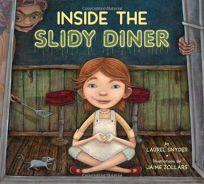 Inside the Slidy Diner