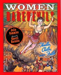 Women Daredevils: Thrills