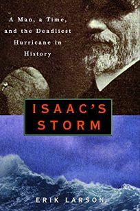 Isaacs Storm: A Man