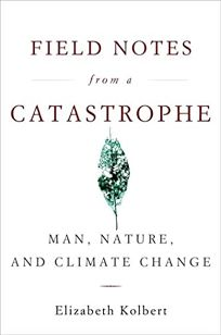 Field Notes from a Catastrophe: Man