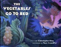 Vegetables Go to Bed