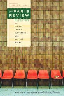 THE PARIS REVIEW BOOK FOR PLANES