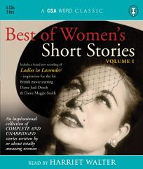 Best of Women's Short Stories