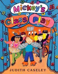 Mickeys Class Play