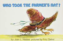Who Took the Farmers Hat?