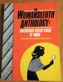 The Womansleuth Anthology: Contemporary Mystery Stories by Women