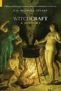 Witchcraft: A History