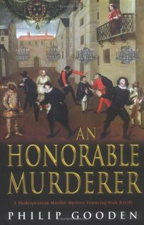 AN HONORABLE MURDERER