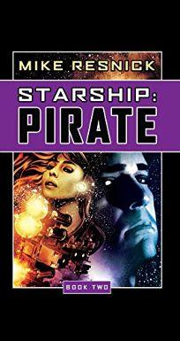 Starship: Pirate