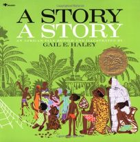 A Story A Story: An African Tale