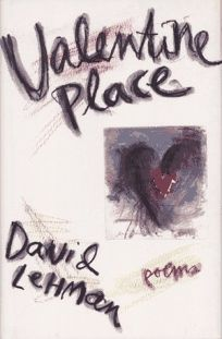 Valentine Place: Poems