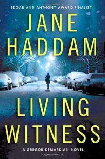 Living Witness: A Gregor Demarkian Novel