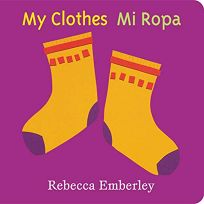 Mi Ropa = My Clothes