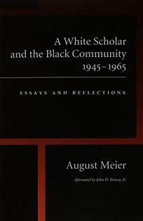 White Scholar & Black Communit