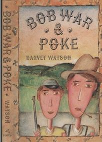 Bob War and Poke CL