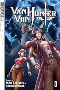 Van Von Hunter: Volume 1