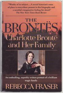Brontes: Charlotte Bronte and Her Family