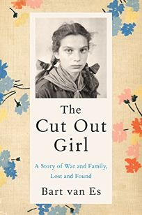 The Cut Out Girl: A Story of War and Family