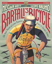 Bartali's Bicycle: The True Story of Gino Bartali