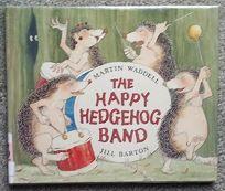 The Happy Hedgehog Band