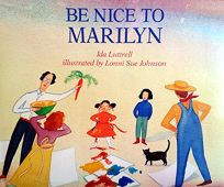 Be Nice to Marilyn