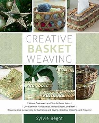 Creative Basket Weaving: Step-by-Step Instructions for Gathering and Drying