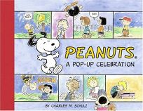 Peanuts: A Pop-Up Celebration