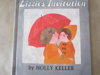 Lizzies Invitation
