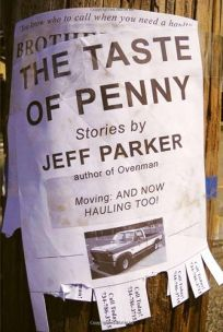 The Taste of Penny: Stories