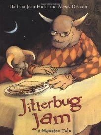 JITTERBUG JAM: A Monster Tale