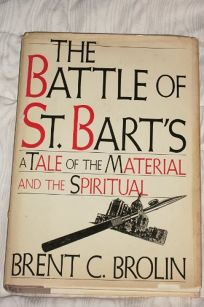 The Battle of St. Barts