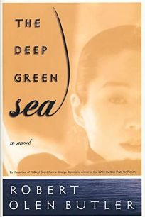 Deep Green Sea