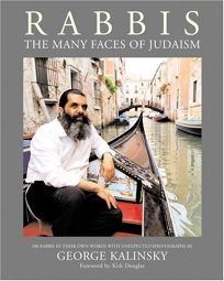 RABBIS: The Many Faces of Judaism
