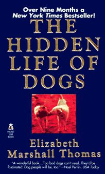 The Hidden Life of Dogs