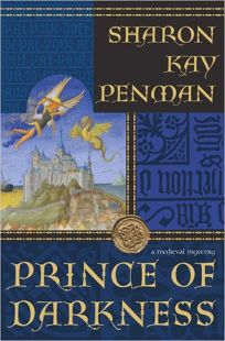 PRINCE OF DARKNESS: A Medieval Mystery